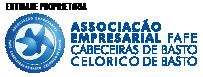 Logotipo da Entidade Proprietária - Associação Empresarial de Fafe, Cabeceiras de Basto e Celorico de Basto